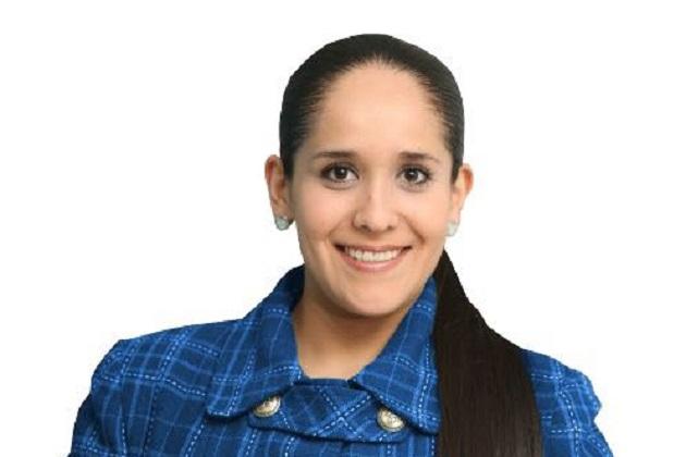 Fátima Celeste Díaz Fernández es abogada con maestría en derecho civil, es ex regidora de Morelia, consejera estatal y nacional de PAN, actualmente es candidata a diputada federal por el principio de representación proporcional