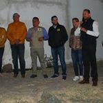 Prieto Gómez busca la diputación federal por el Distrito 2, con cabecera en Puruándiro