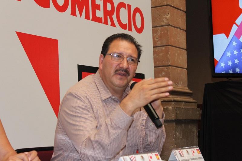 Sandoval Flores se pronunció porque este instituto político será respetuoso con el dolor que recae en la familia de la candidata a la presidencia municipal de Álvaro Obregón