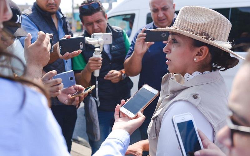De acuerdo con González Sánchez, a 4 de cada 10 mexicanos no les alcanza con su salario para comprar canasta básica