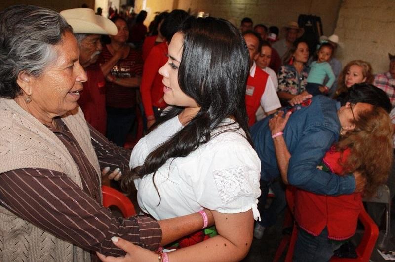 Xóchitl Ruiz  exhortó a  evaluar y supervisar la estructura partidista, a mantener afianzados a los activistas electorales y a quienes defenderán el voto en las urnas