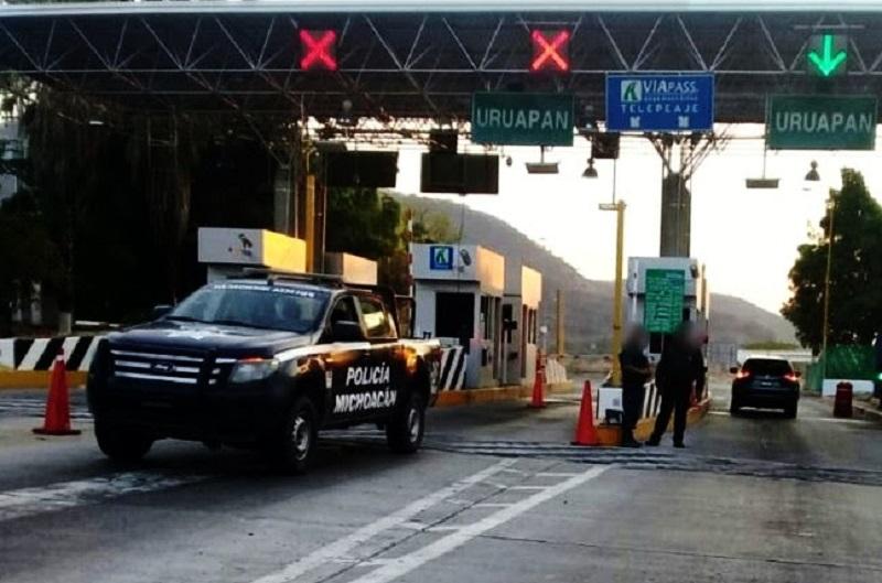 La SSP pone a disposición de la ciudadanía el número 911 para reportar cualquier emergencia e invita a la ciudadanía a considerar los tiempos de traslado para que lleguen a tiempo a su lugar de destino