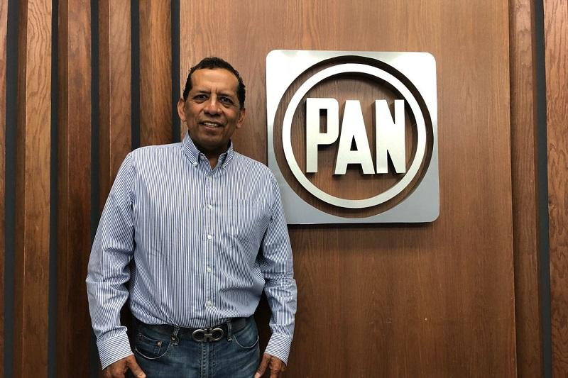 Hinojosa Pérez reconoció en el ex presidente de Maravatío su compromiso con los michoacanos y su entrega con la campaña de Ricardo Anaya