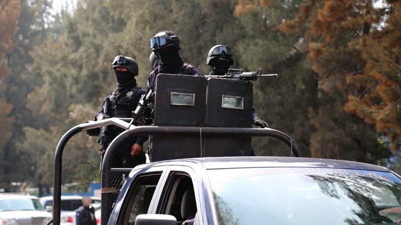 Entre los uniformados que son evaluados se encuentran el director y subdirector de Seguridad Pública del municipio