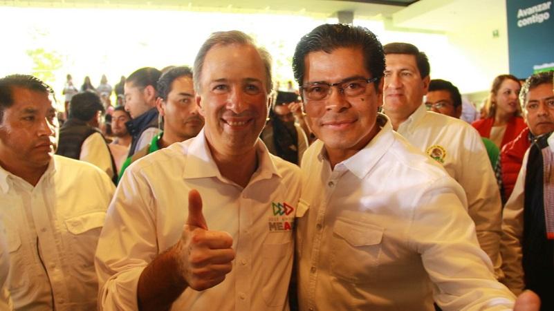 Señaló que trabajará desde la Cámara de Diputados para lograr iniciativas que ayuden a los migrantes michoacanos y mexicanos a tener una vida digna en los lugares donde residen