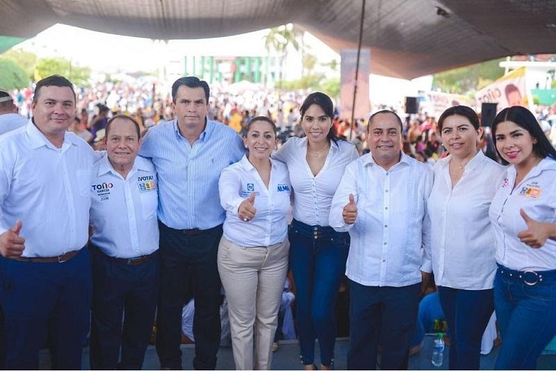 Se deben intensificar las medidas de seguridad, ya que el municipio se ubica entre los 50 más inseguros del país: González Sánchez