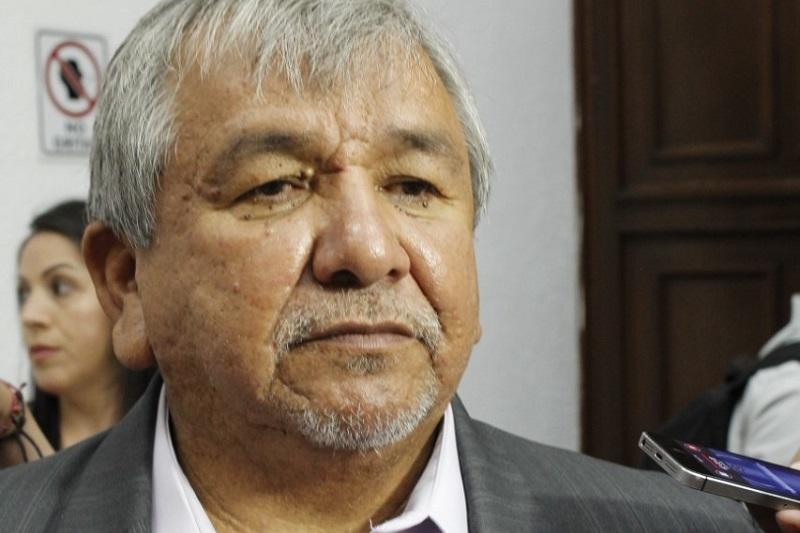 En esta recta final, mencionó que la prioridad de los diputados debe ser el dotar a Michoacán de las herramientas legales necesarias para el combate de delitos que hieren y lastiman el tejido social