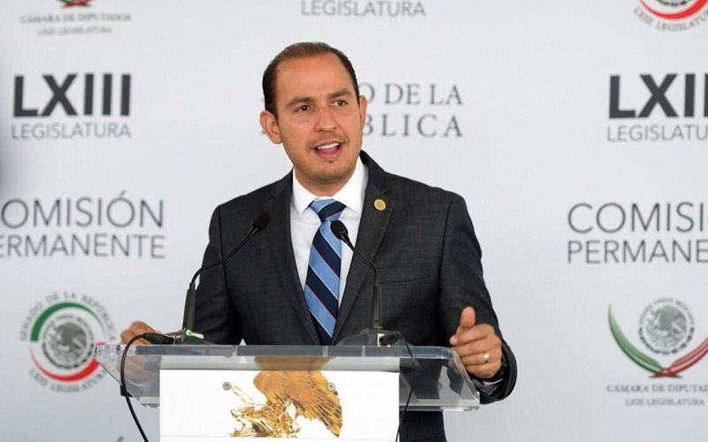 La negativa de los senadores del PRI y de Morena para aprobar la minuta enviada por los diputados sobre la desaparición del fuero, impacta el trabajo legislativo de nuestra bancada: Cortés Mendoza