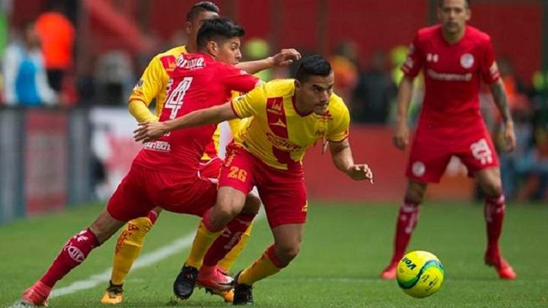 Ya sin tiempo para más y tras el susto, Toluca se quedó con la clasificación a semifinales y Monarcas con el orgullo de no haber perdido con goles