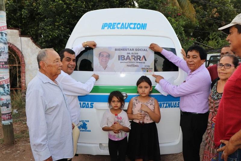 Elías Ibarra puntualizó que en México es necesario establecer reglas firmes que garanticen una recaudación tributaria eficiente