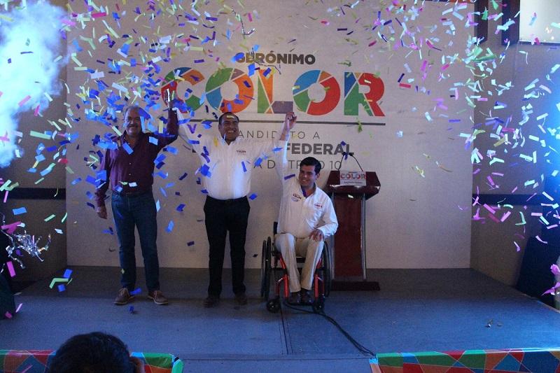 Color Gasca propone además la creación del Consejo Consultivo del Distrito X de Morelia que transparentará, conozca y de cuenta del cumplimiento de compromisos, propuestas, gestiones y desarrollo en la tarea legislativa