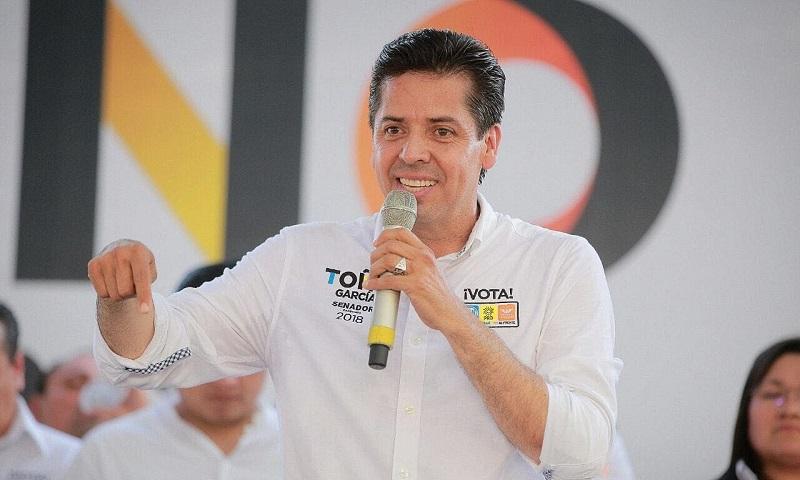 Con estas acciones, sostuvo Toño García, se evitará que los agentes policíacos se involucren con grupos delictivos