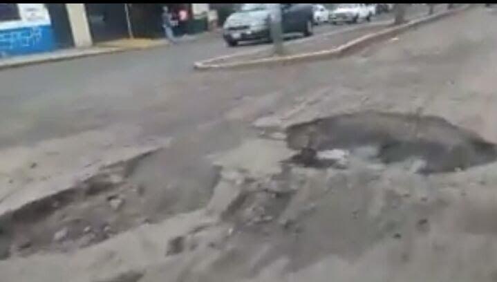 Después de meses de retraso, autoridades municipales dicen que concluirán los trabajos cuando las condiciones climáticas lo permitan