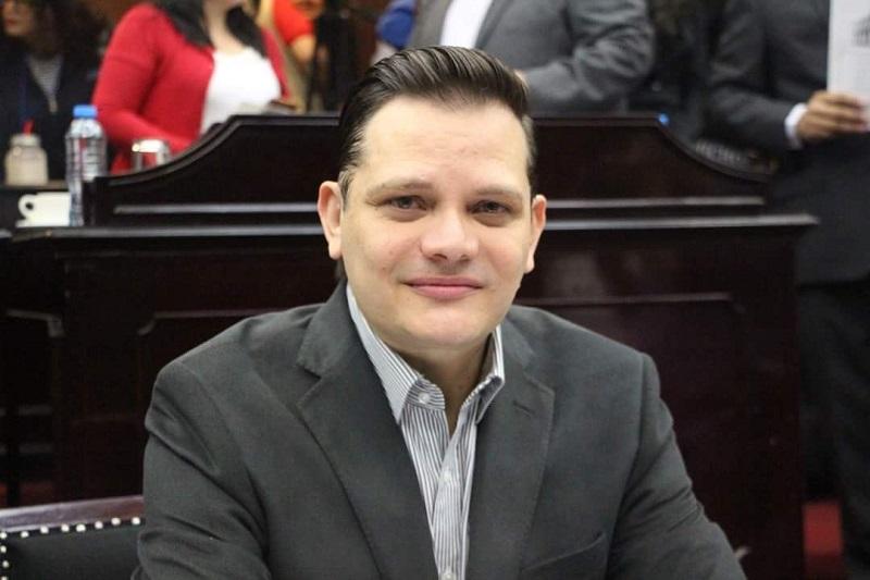 Acción Nacional, por un presupuesto suficiente y digno para la UMSNH: Gómez Trujillo