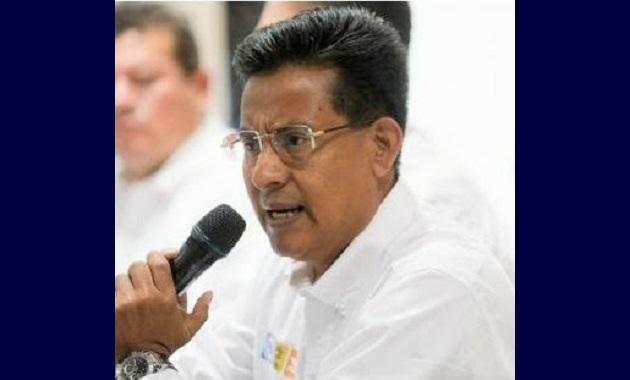 Ante la ola de violencia que se registró el pasado fin de semana en Morelia, donde seis hombres fueron asesinados, es preocupante que la administración independiente se niegue a aceptar el repunte de la incidencia delictiva y actúen con total indiferencia: Chávez Zavala