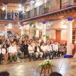 """Las diferencias nos mantienen unidos con """"Por Michoacán al Frente"""", el cual representa un triunfo histórico con la unidad de las fuerzas: González Sánchez"""