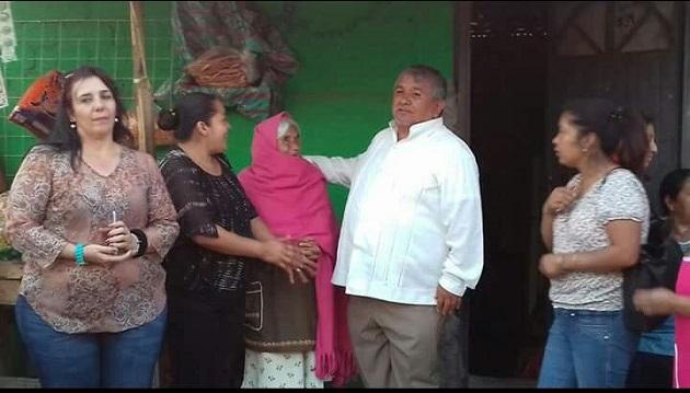 El diputado local por el Distrito de Uruapan Norte, enfatizó, que el Poder Legislativo está comprometido con las mujeres y con el pueblo de Michoacán y recordó que se ha logrado impulsar reformas y marcos normativos de avanzada en favor de las mujeres