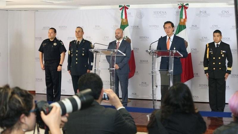 Gerardo Mendoza disputaba las plazas para la venta de droga a Nemesio Oseguera Cervantes, 'El Mencho', identificado como líder del Cártel de Jalisco Nueva Generación (CJNG)