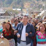 Barragán Vélez expuso que hay antecedentes de los compromisos que Pedro Hernández Paz asumió con comunidades indígenas sin contar con el carácter para ello ni cumplir con los lineamientos de la norm