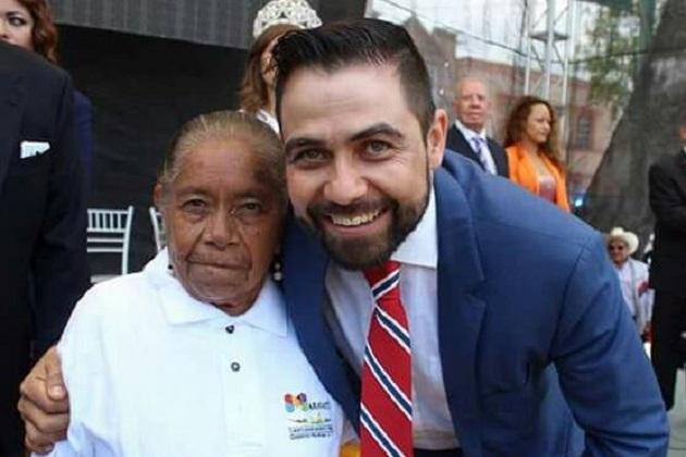 López Meléndez consideró que se deben fortalecer las acciones para apoyar a todas aquellas madres de familia que hoy viven en condiciones de vulnerabilidad o pobreza en nuestro país y estado