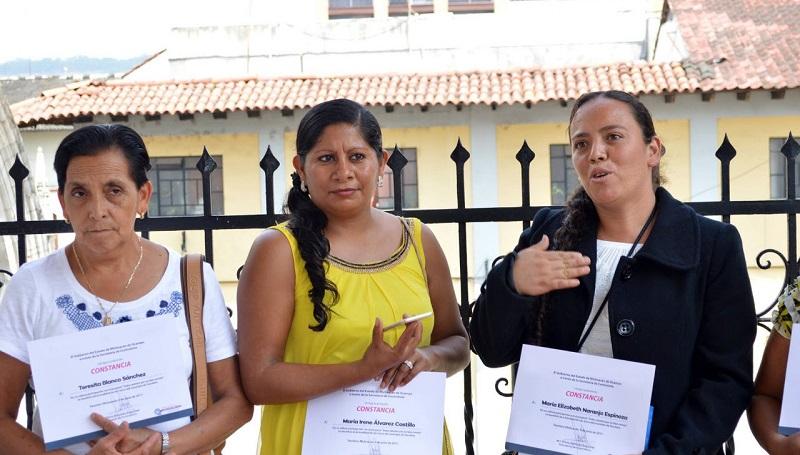 La Secoem le ha apostado a involucrar e impulsar la participación de las mujeres