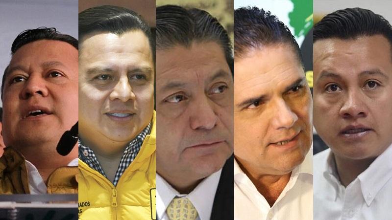 El delegado nacional del PRD tendrá como objetivo aplicar una estrategia de control de daños y cuidar que el cuadro no se descomponga más en Michoacán