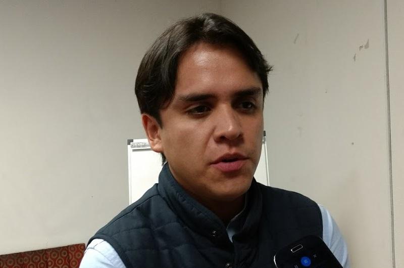 Rendón López consideró que los morelianos se han dado cuenta del actuar del alcalde y seguramente ellos tendrán la última palabra durante la jornada electoral del próximo 1 de julio