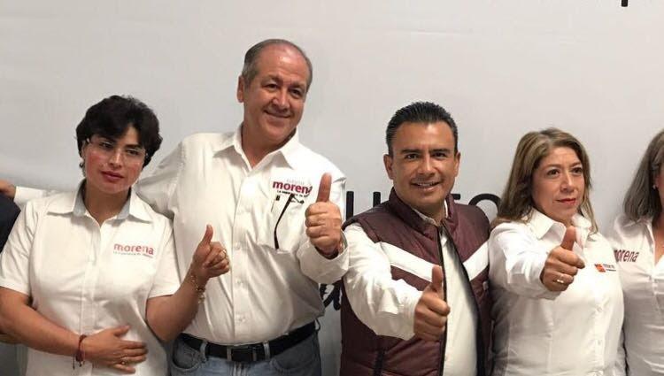 En Michoacán los aliados del PAN son a su vez aliados del PRI: Fidel Calderón