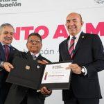La entidad ha avanzado en 22 de 28 indicadores educativos, expone el titular de la institución, Alberto Frutis Solís