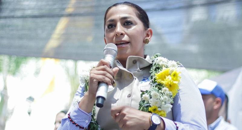 González Sánchez reiteró el llamado a las autoridades para que se establezcan un protocolo de seguridad que garantice el proceso electoral en la entidad
