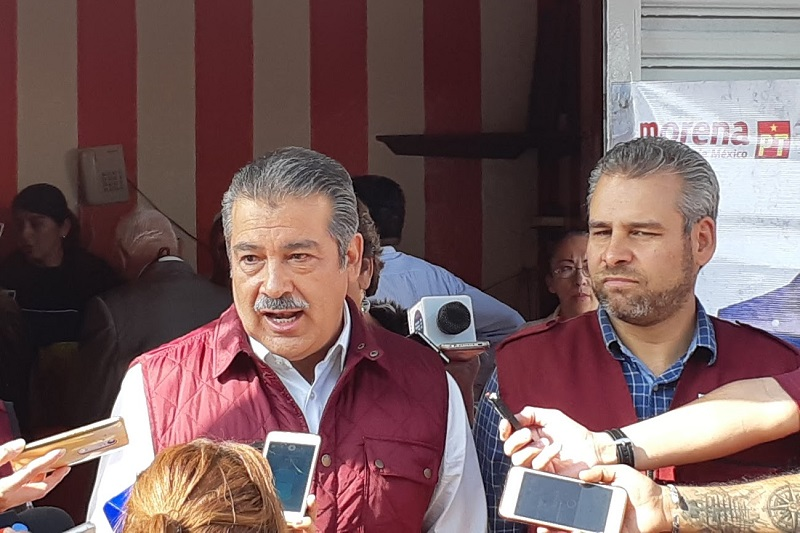 Morón Orozco, hay que impulsar programas de recuperación de espacios públicos, prevención del delito, programas de promoción del deporte, pero, sobre todo, recuperar la solidaridad vecinal