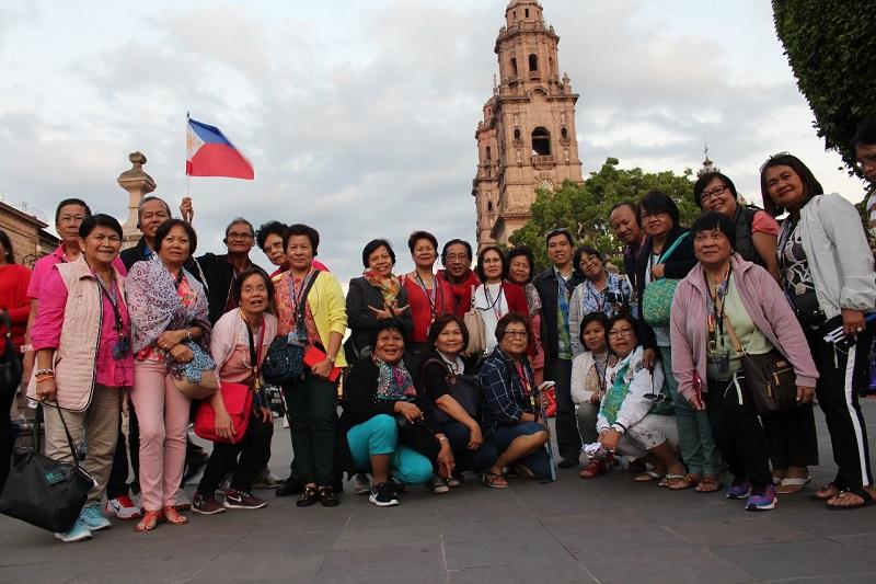 El trabajo conjunto de promoción entre los tres órdenes de gobierno y los prestadores de servicios turísticos da resultados, resalta Claudia Chávez López