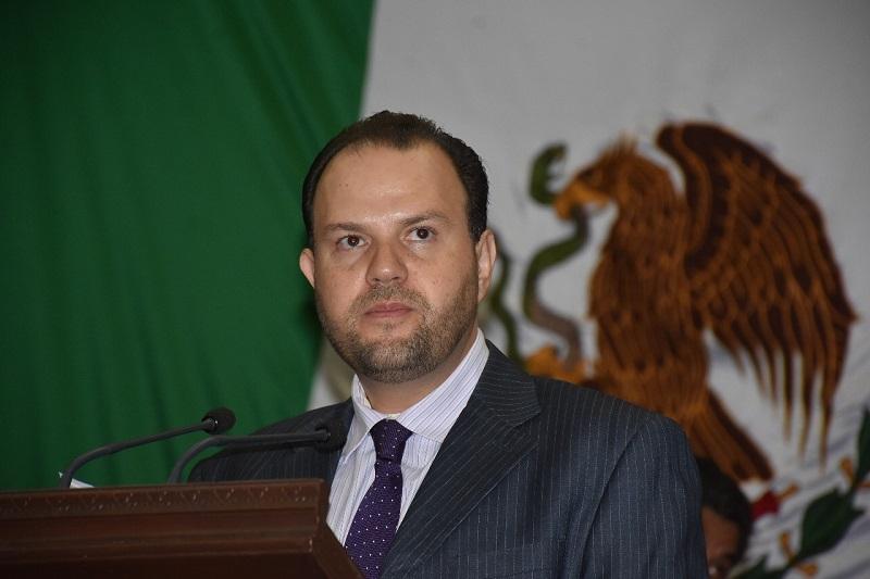 La rendición de cuentas debe ser vista como un componente necesario para abordar la brecha inherente a la delegación de poder y atribuciones que realizan los ciudadanos hacia sus representantes y funcionarios públicos: Cortés Mendoza