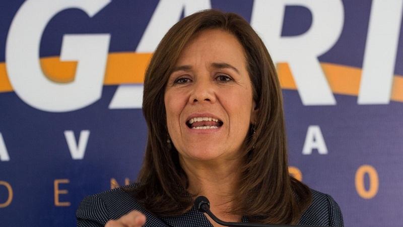 El día de ayer, Ricardo Anaya, candidato de la coalición Por México al Frente, llamó a Margarita Zavala a ver hacia adelante para construir un proyecto político en común, de acuerdo con el diario Reforma
