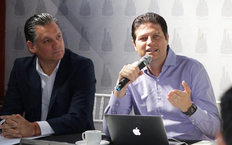 Según Martínez Alcázar, su gobierno independiente tiene que ver en la instalación de nuevas empresas y la generación de casi 3 mil empleos directos e indirectos en Morelia