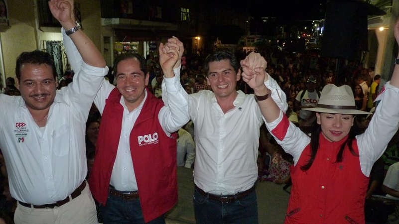 La actual administración zitacuarense, sólo ofreció y no ha cumplido con sus propuestas de gobierno_ Toño Ixtláhuac