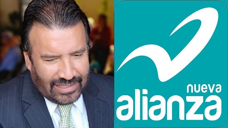 En este momento es difícil dar un pronóstico más allá de que aquél que arranca con más desventaja es el abanderado de Nueva Alianza, un partido que representa muy poco en Michoacán