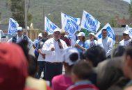 Lo único que ha faltado de las administraciones municipales es voluntad: Carlos Quintana