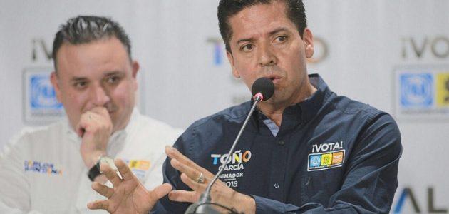 """""""Volvimos a ver a un Andrés Manuel López Obrador esquivo, que no responde de manera concreta las preguntas que se le formulan; y a José Antonio Meade lo vimos igual, por lo que seguirá rezagándose en el tercer lugar"""": Antonio García Conejo"""