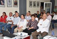 En este segundo debate, demostró Pepe Meade que conoce muy de cerca las necesidades de los migrantes, el comercio exterior y sobre toda la seguridad fronteriza y el combate al crimen transnacional, dijo Silva Tejeda