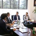 """""""Personalmente estaré supervisando las acciones que se han emprendido en cada eje de Gobierno, en todos los rincones de Michoacán"""", indicó el mandatario estatal"""