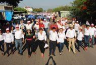 Xóchitl Ruiz lamentó que la producción arrocera local se esté quedando corta para satisfacer la demanda del consumo nacional
