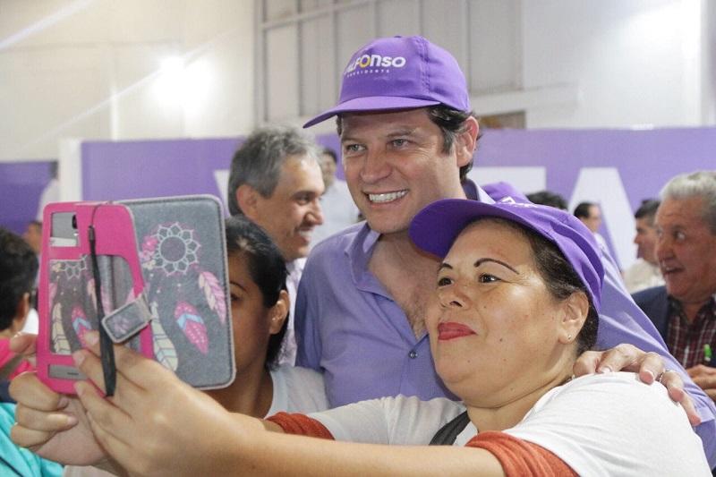 Según Alfonso Martínez, el STASPE está conformado por 7 mil 800 personas de las cuales, 6 mil 200 pertenecen a Morelia