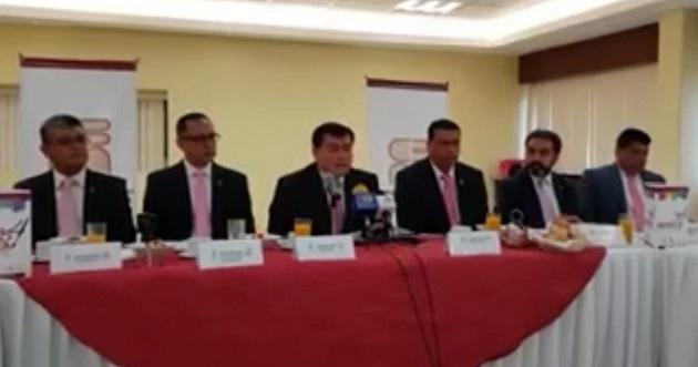 Romero Campos recordó que Presidentes Municipales de Quiroga, Charapan o Venustiano Carranza tienen muy buena referencia de estos eventos que tienen también buena aceptación al interior del Colegio