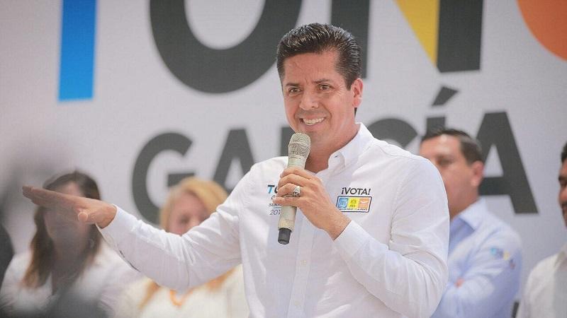 En un mitin celebrado en el municipio de Acuitzio, recalcó que como diputado local y federal enfocó gran parte de su trabajo en el impulso a esta actividad