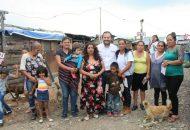 Vallejo Mora aseguró que unidos es como se puede trabajar y obtener mejores resultados