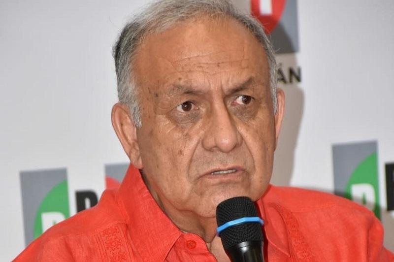 Víctor Silva, destacó que con la llegada de estos dos nuevos elementos al Revolucionario Institucional se van a reforzar las actividades del partido rumbo a la jornada electiva