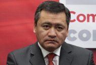 Ofrecerá una entrevista y posteriormente encabezará un encuentro con los candidatos y parte de la estructura del PRI en Michoacán