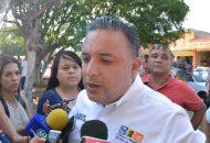 Carlos Quintana señaló que él no se confía de ninguna encuesta y que sigue trabajando todos los días, hombro con hombro, con los morelianos