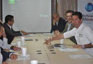 La I.P. brazo fundamental de la economía local: Pérez Negrón Ruiz